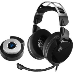 Turtle Beach Elite Pro 2 + SuperAmp Pro Performance Gaming Audio System - PlayStation 4, PS4 Pro & PC