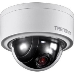TRENDnet tv-IP319PI 8MP Outddoor Network Dome Camera with Night Vision