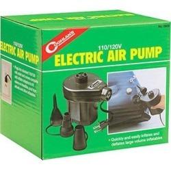 Coghlans 110/120V Electric Air Pump