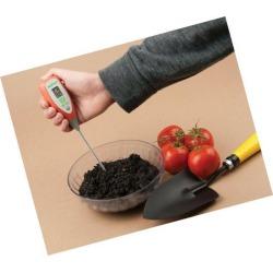 Rapitest Digital Soil pH Meter