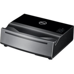 Dell Projectors PROJ-S718QL Advanced Laser S718QL DLP Projector found on Bargain Bro Philippines from Newegg for $4899.99
