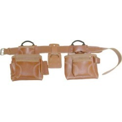 CLC 21448 17 Pocket 4 Piece Pro Framer's Combo System Tool Belt found on Bargain Bro Philippines from Newegg for $156.99