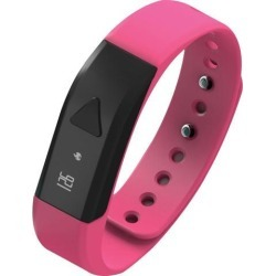 PowerX Fit Fitness Band Pink