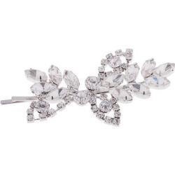 Clear Crystal Rhinestone Vine Hair Clip Wedding Bride Girl Prom Accessory