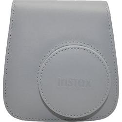 FUJIFILM 600018147 Smoke White Groovy Camera Case