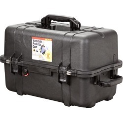 PELICAN 1460-000-110 Black Case