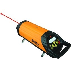 Johnson Level 40-6690 Electronic Self-Leveling Pipe Laser