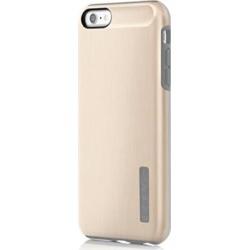 Incipio DualPro SHINE for iPhone 6 Plus / 6s Plus - Champagne/Gray