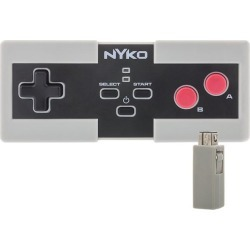 NYKO MiniBoss Wireless Controller for NES Classic Edition found on Bargain Bro India from Newegg for $16.99