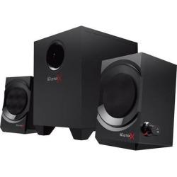 Creative Labs Speaker 51MF0475AA001 MF0475 Sound BlasterX Kratos S3 2.1 Speaker Black Retail