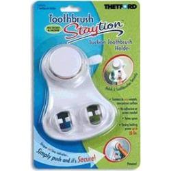 Toothbrush Staytion