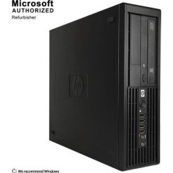 Recertified - HP Desktop PC Z220 Intel Core i5 3rd Gen 3570 (3.40 GHz) 8 GB DDR3 2 TB HDD Windows 10 Pro 64-bit found on Bargain Bro India from Newegg Canada for $263.33