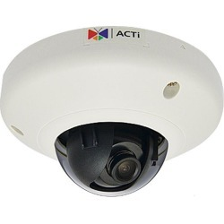 ACTi D92 3MP Indoor Mini Dome Camera with Fixed Lens