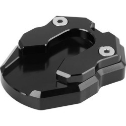 Black Motorcycle Kick Stand Pad Extension Plate Support Parking for YAMAHA NMAX found on Bargain Bro India from Newegg Canada for $17.53