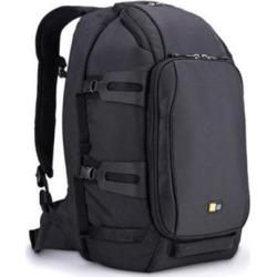 Case Logic DSB-101 Luminosity Medium DSLR Backpack #DSB-101-BLACK