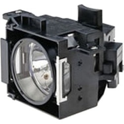 V13H010L45 Epson Projector Lamp Replacement. Projector Lamp Assembly with High Quality Genuine Original Ushio Bulb Inside. found on Bargain Bro Philippines from Newegg for $171.99