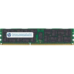 HP 8GB 240-Pin DDR3 SDRAM System Specific Memory Low Voltage