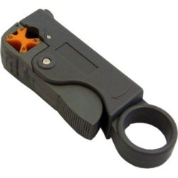 Cable Wholesale RG58 / RG59 / RG6 Coaxial Cable Stripper