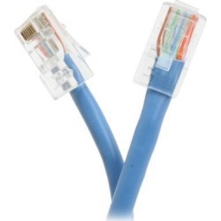 Belkin A3L791-14-BLU 14 ft. Network Cable found on Bargain Bro India from Newegg for $8.96