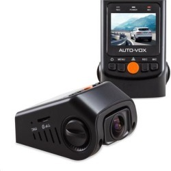 AUTO-VOX A118-C B40C Hidden Capacitor Dash Cam 1.5' LCD 1920*1080P Resolution FHD 1080p 170 Wide Angle Novatek NT96650 Dashboard Camera Car DVR Video found on Bargain Bro India from Newegg Canada for $104.64