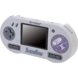 Hyperkin SNES SupaBoy Portable Pocket Console