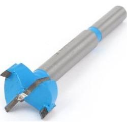 20mm Cutting Dia Carpenter Woodworking Carbide Tip Hinge Boring Bit Blue