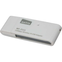 NETIS WF-2111 USB 2.0 Wireless-N Adapter found on Bargain Bro India from Newegg Business for $12.29