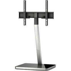 Sonorous PL-2700 Modern TV Floor Stand Mount / Bracket For Sizes up to 60' (Aluminum Construction)