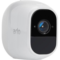 Arlo Pro 2 Wire-Free 1080p HD Add-on Security Camera with Audio Indoor / Outdoor Night Vision, Works with Amazon Alexa - VMC4030P-100PAS