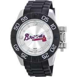Atlanta Braves Beast Sports Band Watch