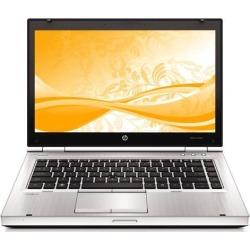Recertified - HP EliteBook 8470p Intel i7 Quad Core 2600 MHz 500Gig Serial ATA 8GB DVD ROM 14.0' WideScreen LCD Windows 10 Professional 64 Bit.