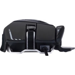 MAD CATZ The Authentic R.A.T 6+ Optical Gaming Mouse - Black