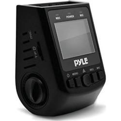 Pyle Upgraded DVR Dash Cam Kit - 1.5