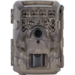 Moultrie A700 Infrared Flash Mobile Phone Trail Game Hunting Camera, Green