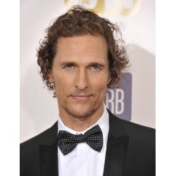 Matthew Mcconaughey At Arrivals For 18Th Annual Critics' Choice Movie Awards Photo Print (8 x 10)