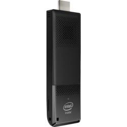 Intel Compute Stick BOXSTK1AW32SC Ultra-slim PC Intel Atom X5-Z8300 (1.44 GHz) 2 GB DDR3L 32 GB eMMC Intel HD Graphics Windows 10 Home 32-Bit