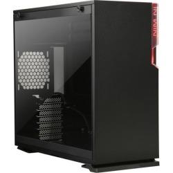 IN WIN 101 Black Black Computer Case