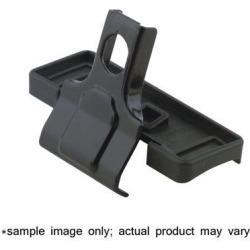 Thule Roof Rack Fit Kit (Thule Traverse Fit Kit 1633)