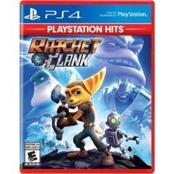 Ratchet & Clank (PlayStation Hits) - PlayStation 4