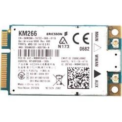 Recertified - Genuine Dell KM266 Wireless 5530 Mini PCI-E Wireless Card For Latitude Precision Studio Vostro 0KM266 CN-0KM266 found on Bargain Bro Philippines from Newegg Canada for $34.11