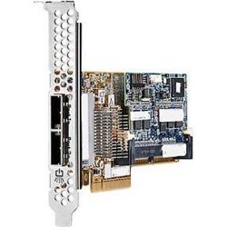 HP 631674-B21 PCI-Express 3.0 x8 SATA / SAS Smart Array P421/2GB FBWC Controller Card