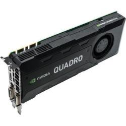 Recertified - NVIDIA Quadro K5200 8GB GDDR5 256-Bit PCI Express 3.0 x16 Full Height Video Card