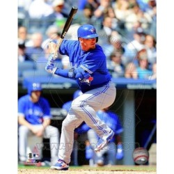 Posterazzi PFSAARV21001 Josh Donaldson 2015 Action Sports Photo - 8 x 10 in.