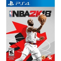 NBA 2K18 Early Tip-Off Edition - PlayStation 4 found on Bargain Bro India from Newegg Business for $92.44