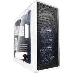 Fractal Design Focus G White ATX Mid Tower Computer Case
