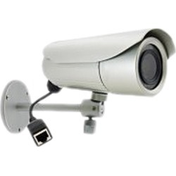 ACTi D41A 1MP Bullet Camera With Day/Night IR VF Lens 2.8-12mm/F1.4