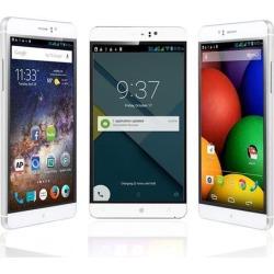 Indigi® m8 SmartPhone M8 (Factory Unlocked) 6in HD Screen Android 5.1 2sim GSM