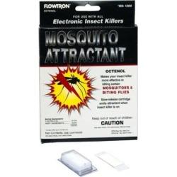 Attractant, Mosquito