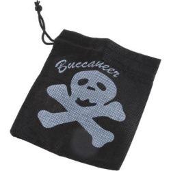 Pirate Treasure Coins Pretend Money Bag Children Kids Party Bag Gift Toys