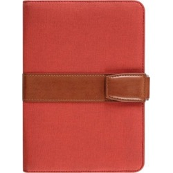 Aluratek Red Universal Folio Travel Case for 7 inch Tablets Model AUTC07FR found on Bargain Bro India from Newegg Canada for $49.02